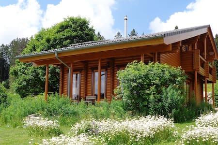 Chalet moderne tout confort - Les Pontins - House