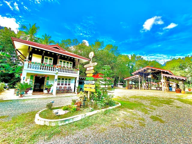 Reginaldo's Farm and Recreation Park-Casa Nieves
