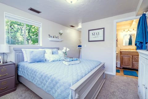 Stay Awhile at this Hidden Hub in Cedar City