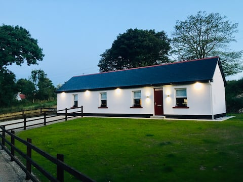 Keane's Country Cottage in the heart of the West