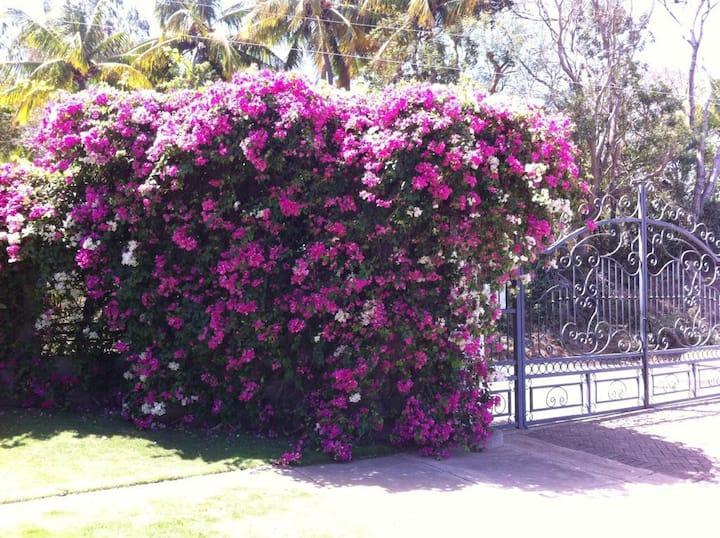 """La Mejor Casa Familiar en Managua"""