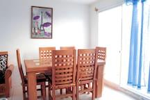 Casa familiar c/roofgarden-4recamaras-acuazona