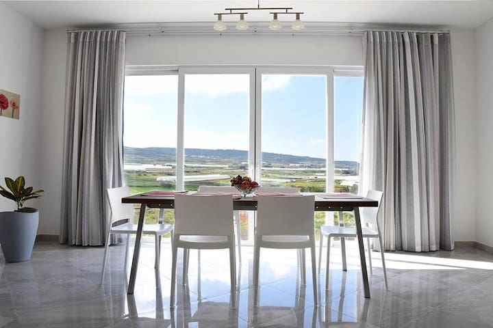 Beautiful apartments, unobstructed country views - Mgarr - อพาร์ทเมนท์