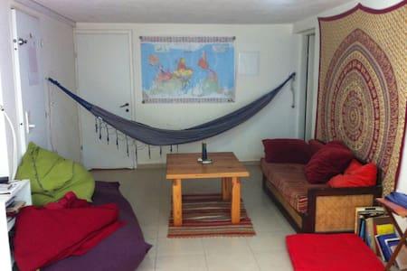 Nirit's Freedom apartment - Nirit - Byt