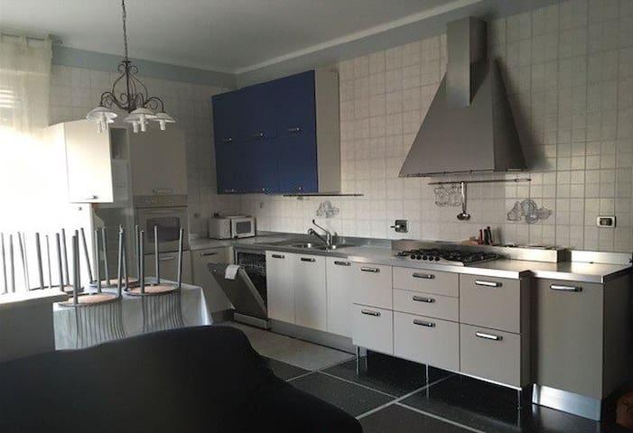 GATTEO A MARE AFFITTO ESTIVO - Gatteo A Mare - Apartamento