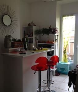 Studio centre de Perigueux - Appartement