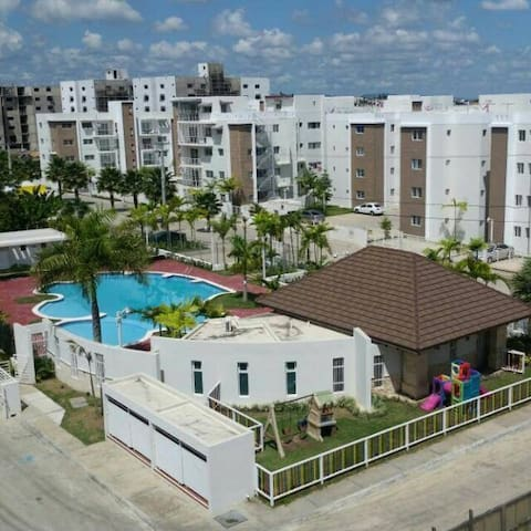 Confortable Apartamento en Tecasa Dorado