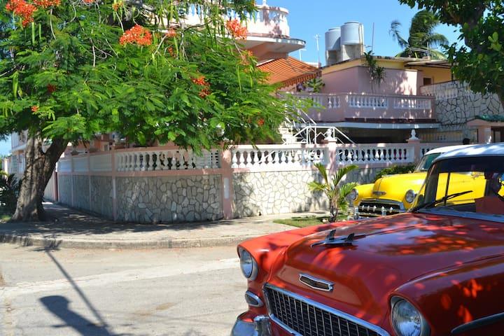 House in Habana del Este. - Brisas del Mar, Guanabo - Casa