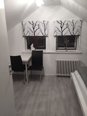 Cozy Room 5 min from Kef Airport - Keflavík - Guesthouse