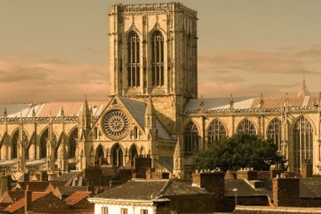 Rooms To Rent In Fulford York