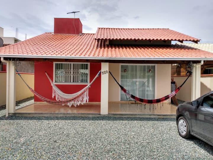 Casa de Praia em Penha SC