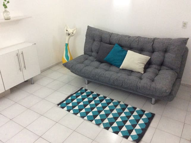 Habitacion en Fracc Arboledas - Zapopan - Apartment