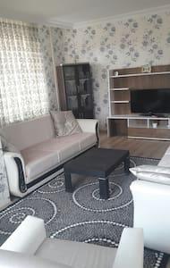 Konya real civarı gunluk kiralik - Konya - 公寓
