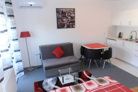Studio apartman A3