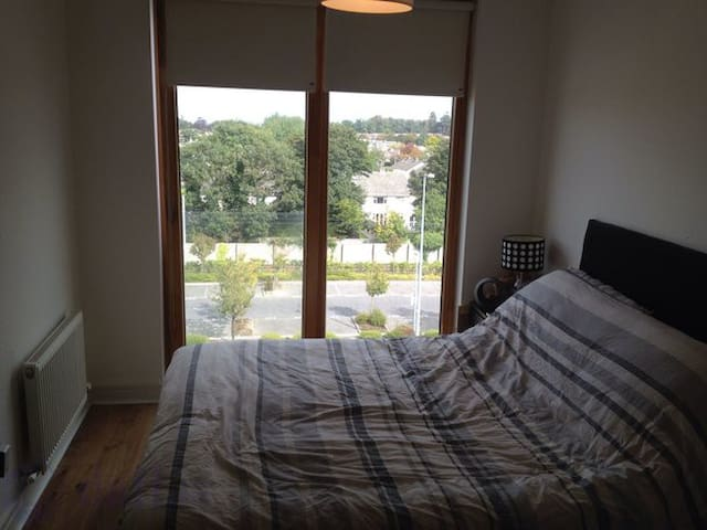 Double Room with Ensuite Bathroom on Luas Line - Blackrock - Flat