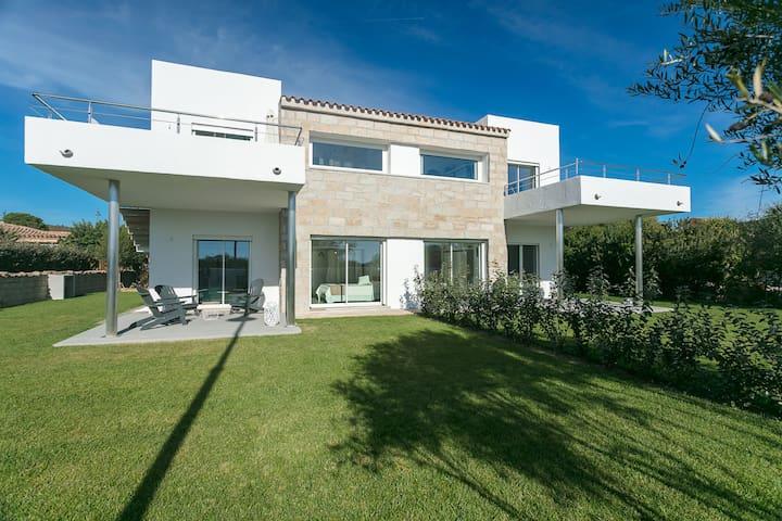 Sardegna è - Villa Charme&Design