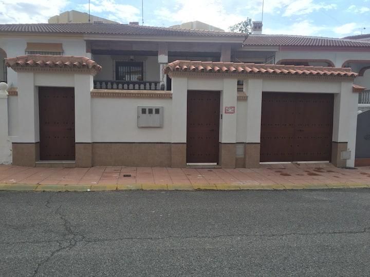 Bonito apartamentos en Matalascañas