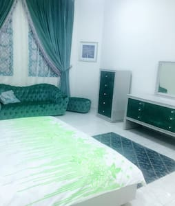 Special room in the villa - Doha - Villa