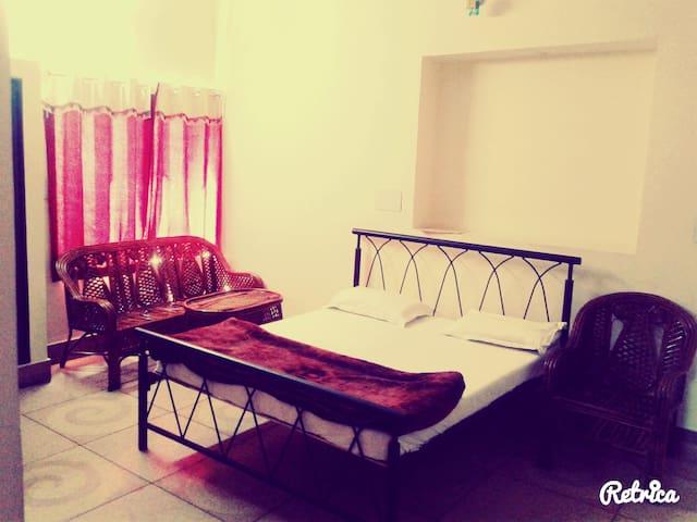 City villa guest house