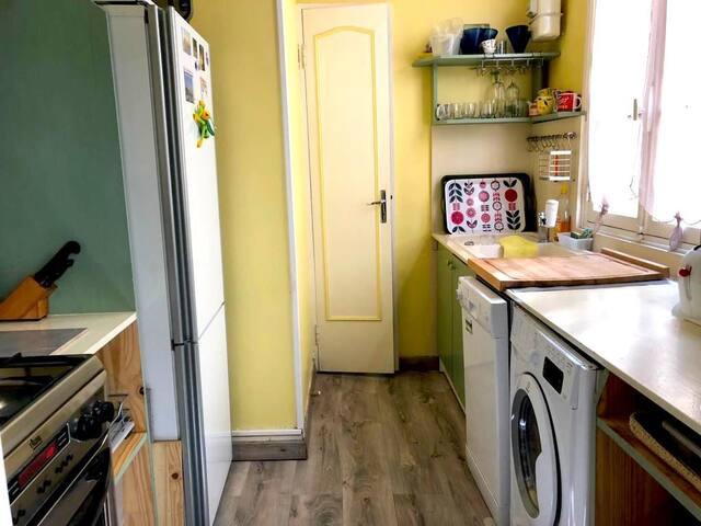 Boulnois - kitchen