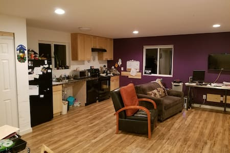 1 Bedroom - Woodinville, WA., USA - Woodinville - Casa