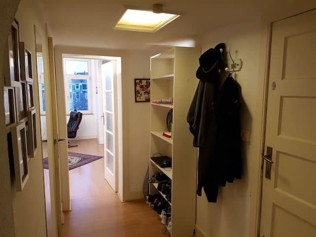 Mega appartement pour un sejour inoubliable - Woluwe-Saint-Lambert