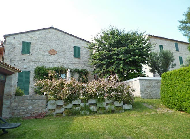 La Panoramica Appartamento Catarì - Avenale - Appartement