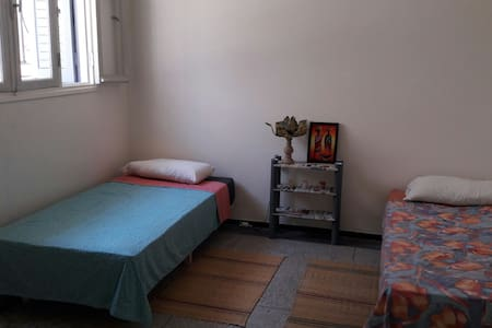 Room near the beach - El Jadida - Casa