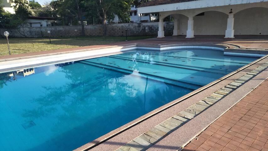 Aqua Villas