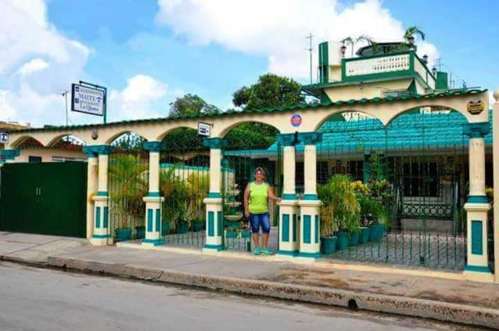 Alojamiento Maite B&B/Casa.Morón.Cuba