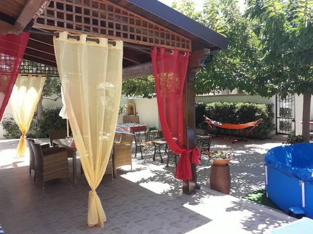 Villa Elvy - Fronte Mare