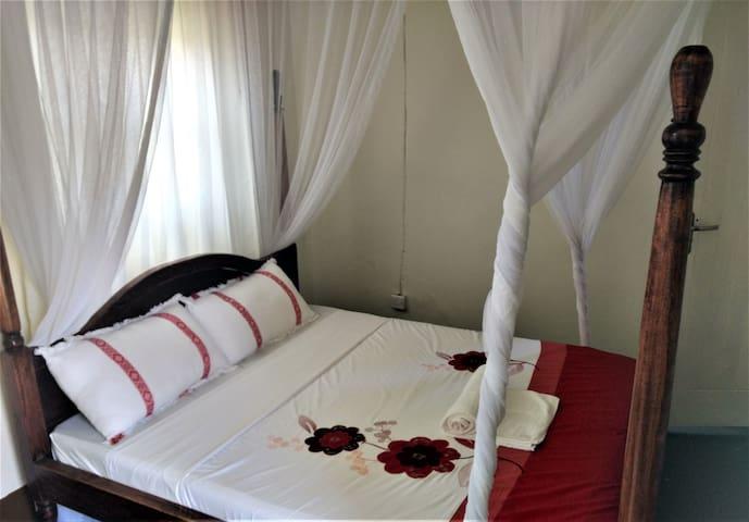 Muyenga Garden House - Standard Double