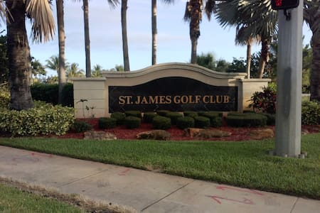 Golfers Delight - Port St. Lucie - Σπίτι