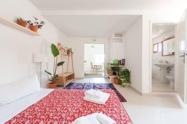 .1 Casa Natura in Oltrarno
