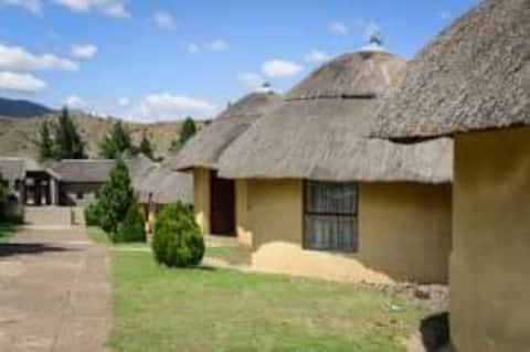 Africa's biggest secret! Experience Lesotho