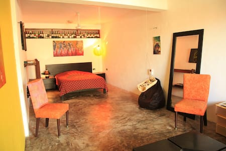 Beautiful & Chic Loft- Tulum center - Tulum