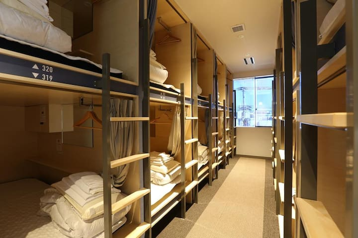 Spica ★ Female Only Dormitory ★ Hakata 4