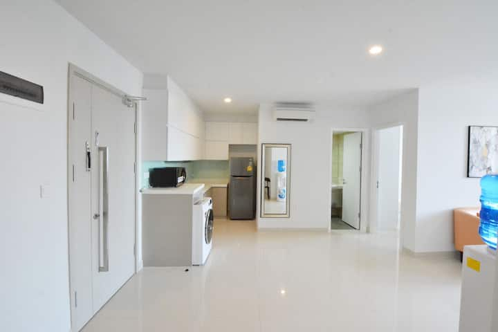 2BR (NEW) Spacious Apartment (Just like Home)