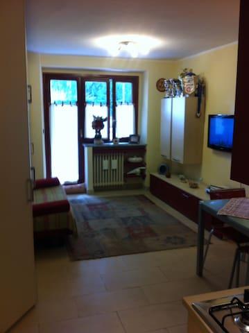 Bilocale in Bardonecchia - Bardonecchia - Lägenhet