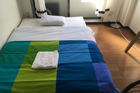 Monthly Rental Tokyo - Modern Peaceful Yoga