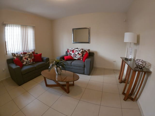 New Fully Furnished House @ Residencial Viñedos