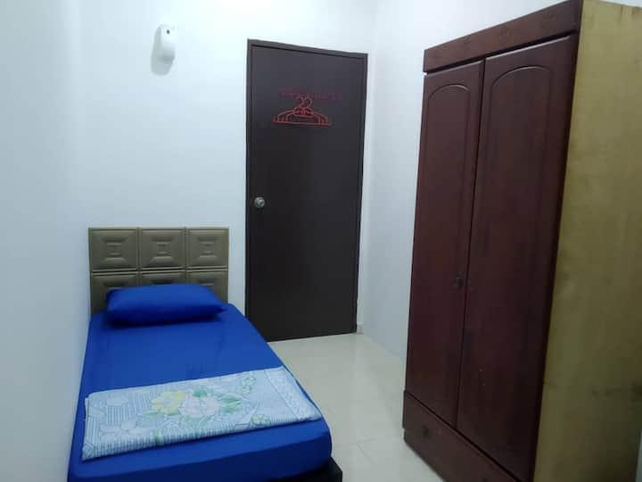 [Bungalow Homestay] Johor Bahru Bedroom 4