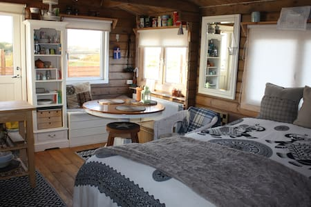 A retreat in the countryside - Hella - 유르트(Yurt)