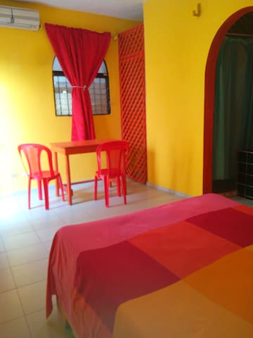 Abitazione #14 - Boca Chica - Casa