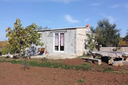 One bedroom house with terrace Zemunik Gornji, Zadar (K-5873) - Zemunik Gornji