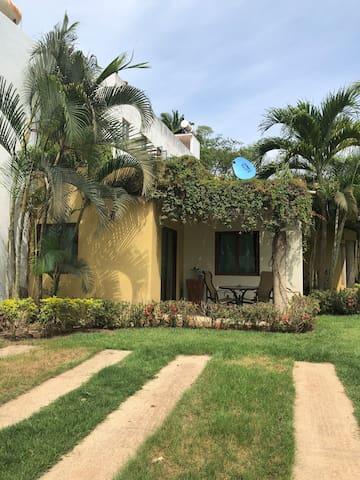 Casa Melina