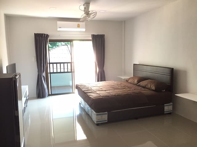 ★Khaolak suite - Modern room | Ground floor