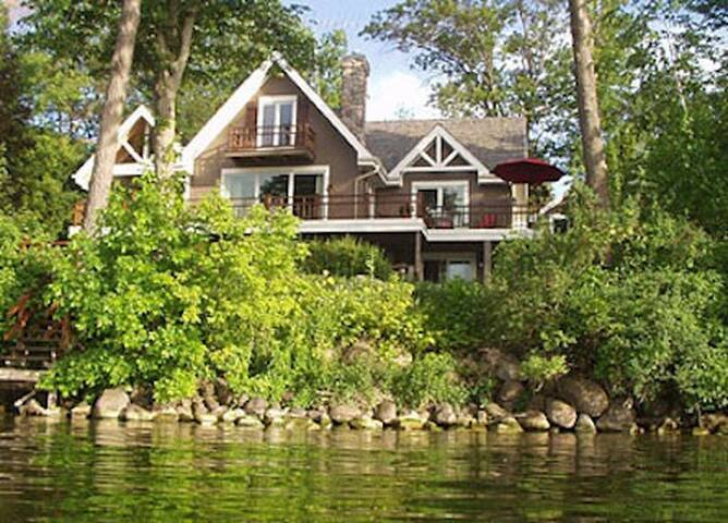 The Lake House - Markesan - House