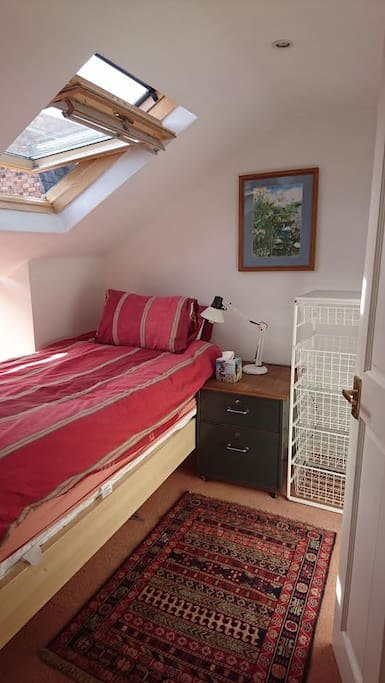 Beauty Room To Rent Shrewsbury