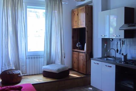 lovely elegant flat EUR - 羅馬 - 公寓